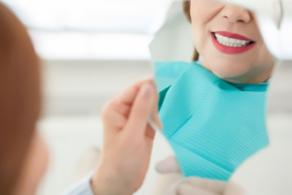 Is Dental Bonding Part Of A Smile Makeover?
