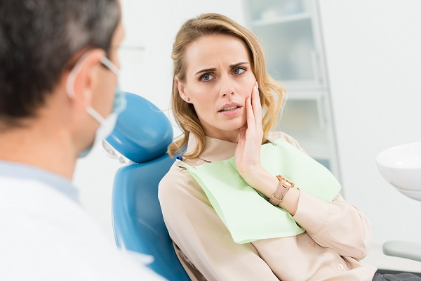 Preventing The Need For A Root Canal
